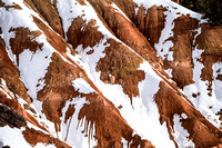 Winter's Kiss - Bryce Canyon