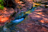 Oak Creek Canyon Splendor