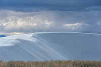 The Beauty of White Sands National Monument